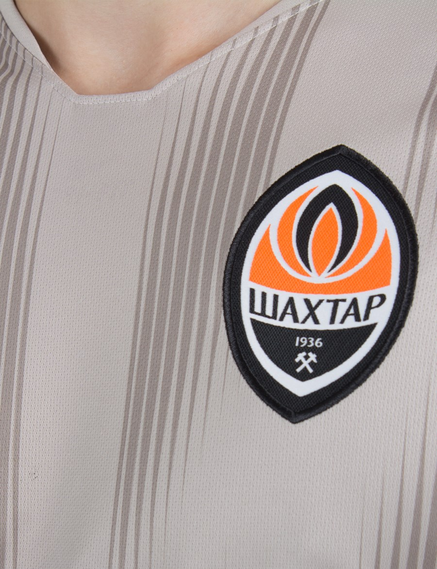 Shakhtar Donetsk 2018/19 Nike Away Kit | 18/19 Kits | Football shirt