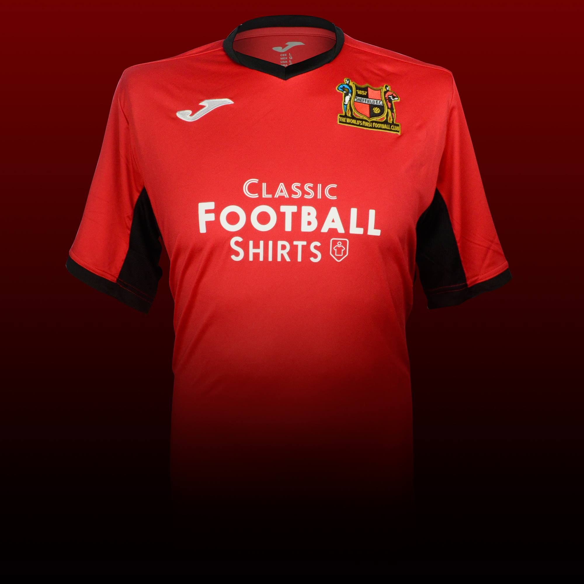 79269b745 ... Sheffield FC 17 18 Joma Away Kit · Click to enlarge image  sheffield fc 17 18 joma home shirt a.jpg ...
