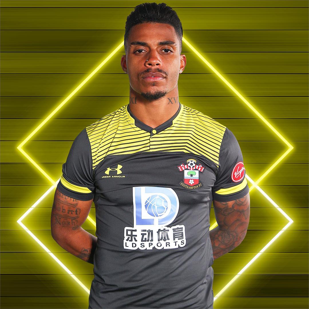 Southampton 2019-20 Under Armour Away Kit | 19/20 Kits | Football ...