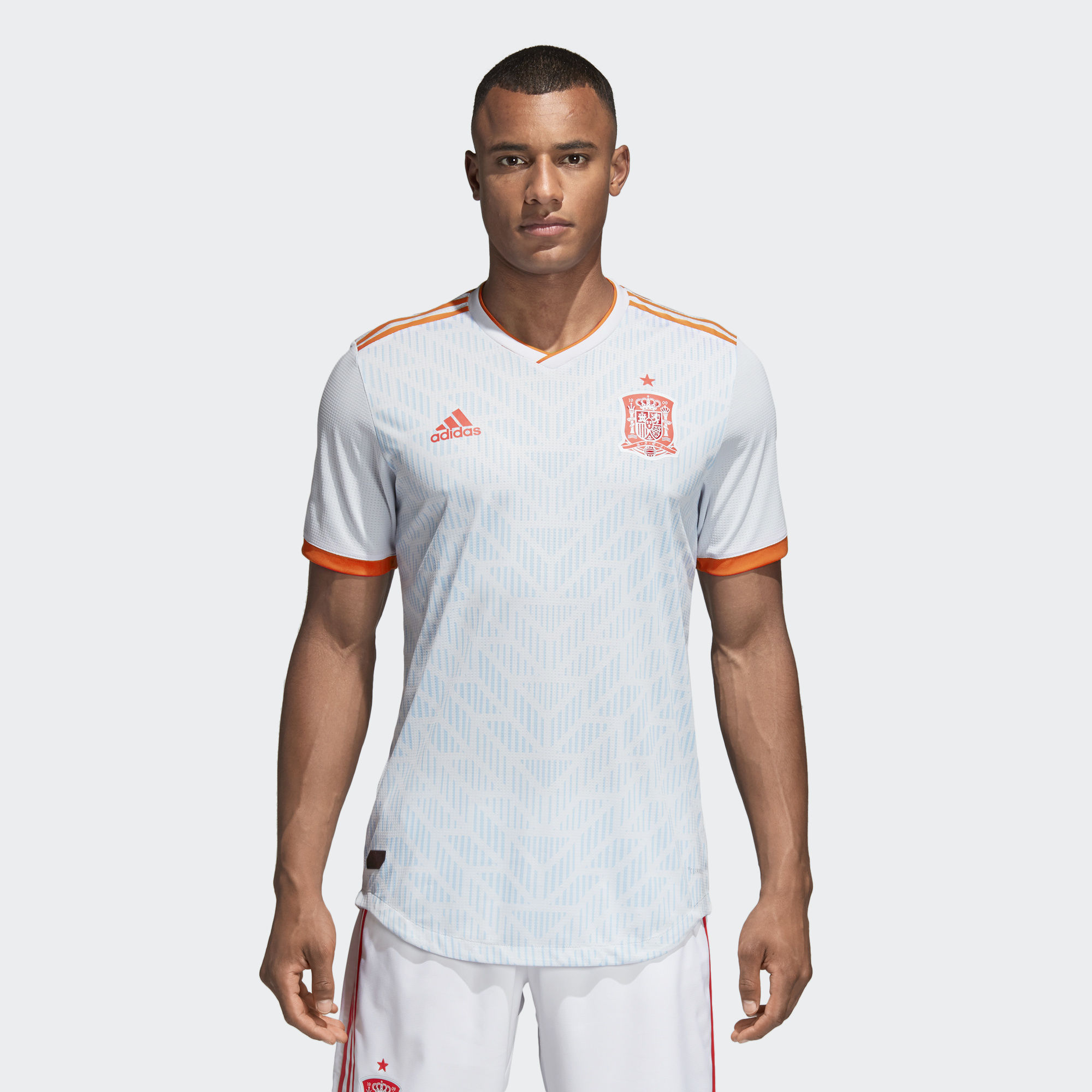 low priced a4727 d7671 Spain 2018 World Cup Adidas Away Kit | 17/18 Kits | Football ...