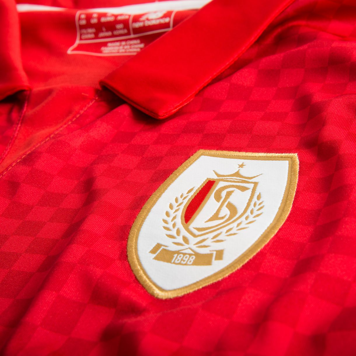 ... Click to enlarge image standard liege 17 18 new balance home kit c.jpg  ... a8ea1997c