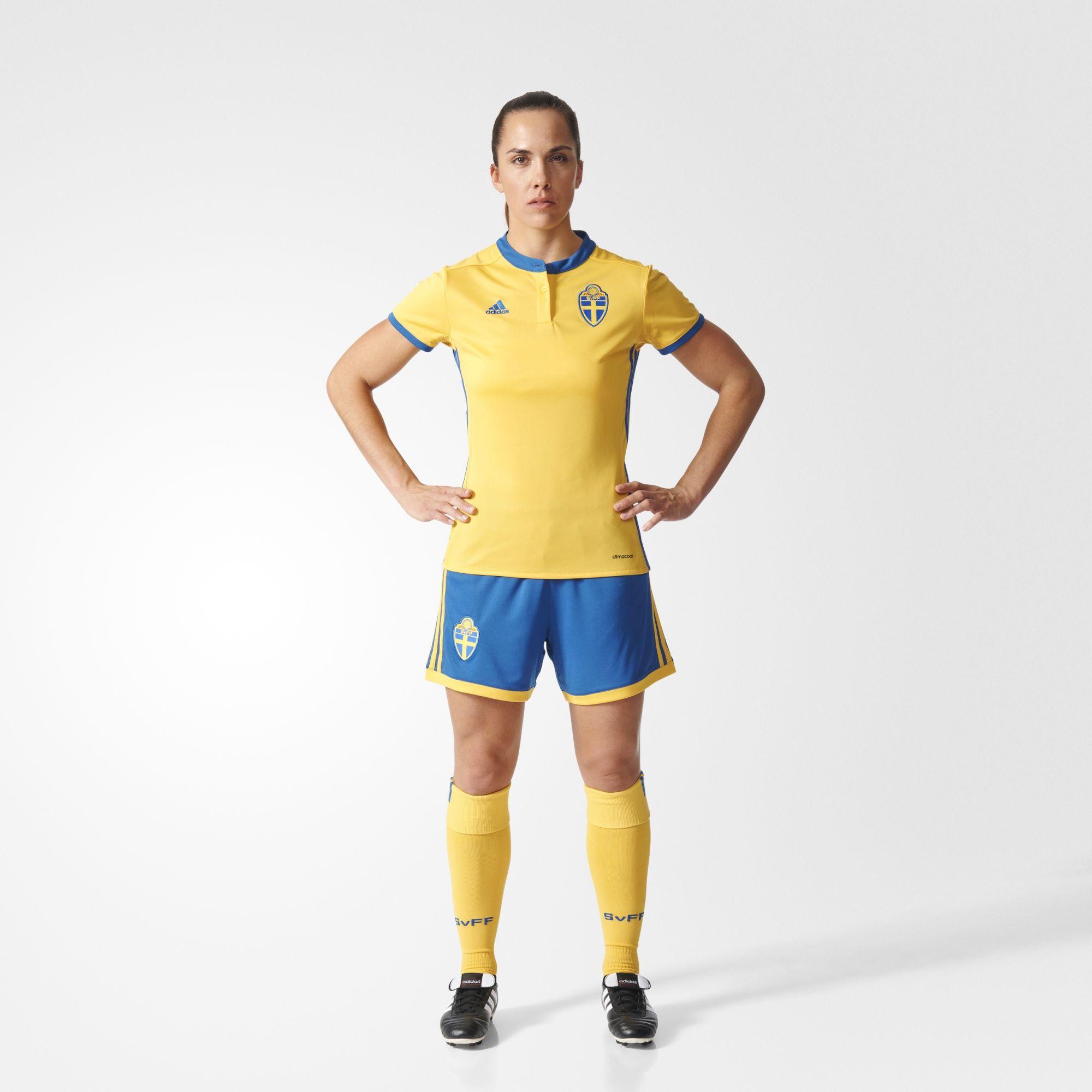 ... Click to enlarge image sweden adidas home womens euro 2017 kit de.jpg  ... b2b6e4e247