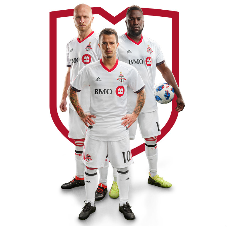 superior quality a9bb1 6d867 Toronto FC 2018 Adidas Away Kit | 17/18 Kits | Football ...