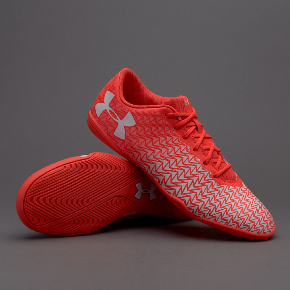 under armour futsal shoes