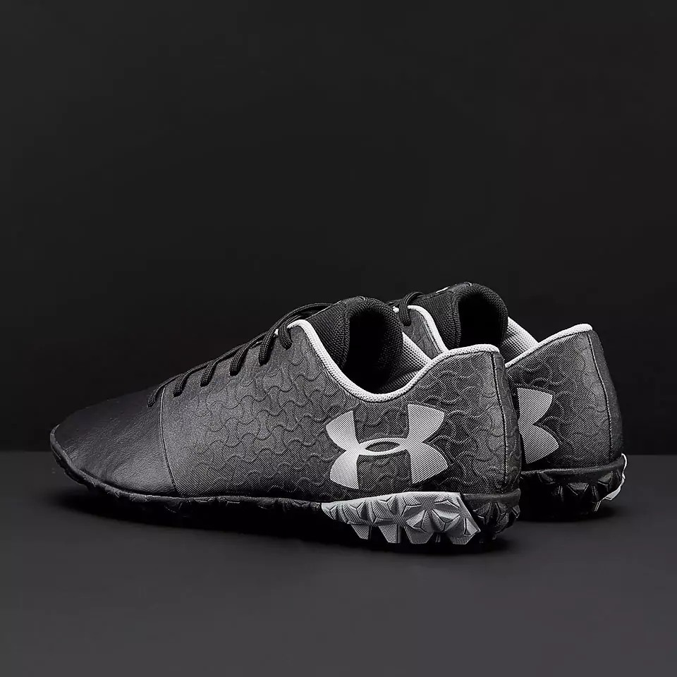 ae071447c ... Click to enlarge image  under armour magnetico select tf-black metallic silver d.jpg ...