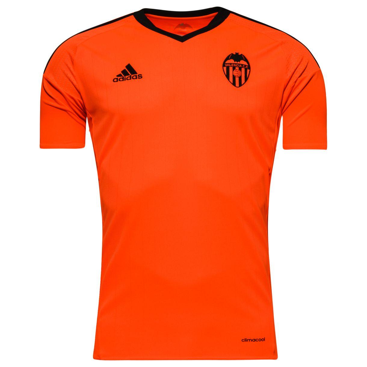 finest selection 61304 251d0 Valencia 16/17 Adidas Third Shirt | 16/17 Kits | Football ...