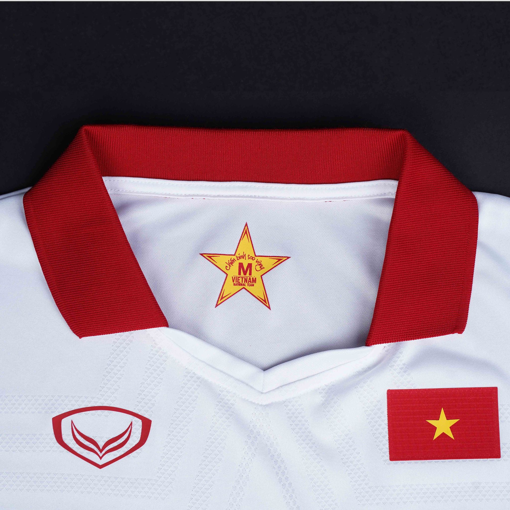 Vietnam 2021 Grand Sport Home and Away Shirts | 20/21 Kits ...