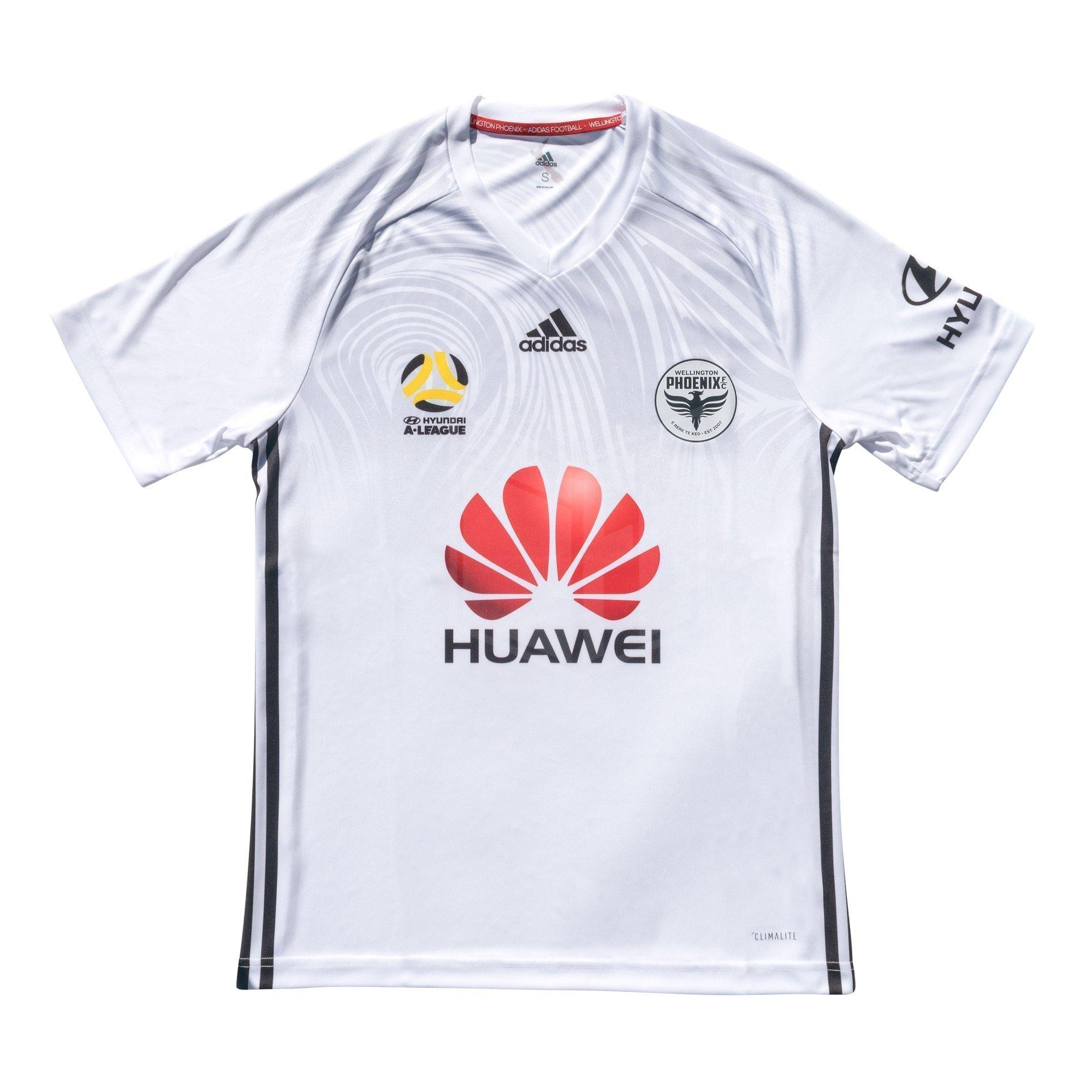 ... Wellington Phoenix 17 18 Adidas Home Kit · Click to enlarge image  wellington phoenix 17 18 adidas away kit a.jpg ... 618038124
